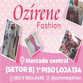 Ozirene Fashion
